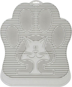Omega Paw Cleaning Litter Mat