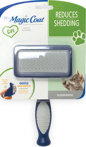 Ultimate Touch Slicker Wire Brush For Cats