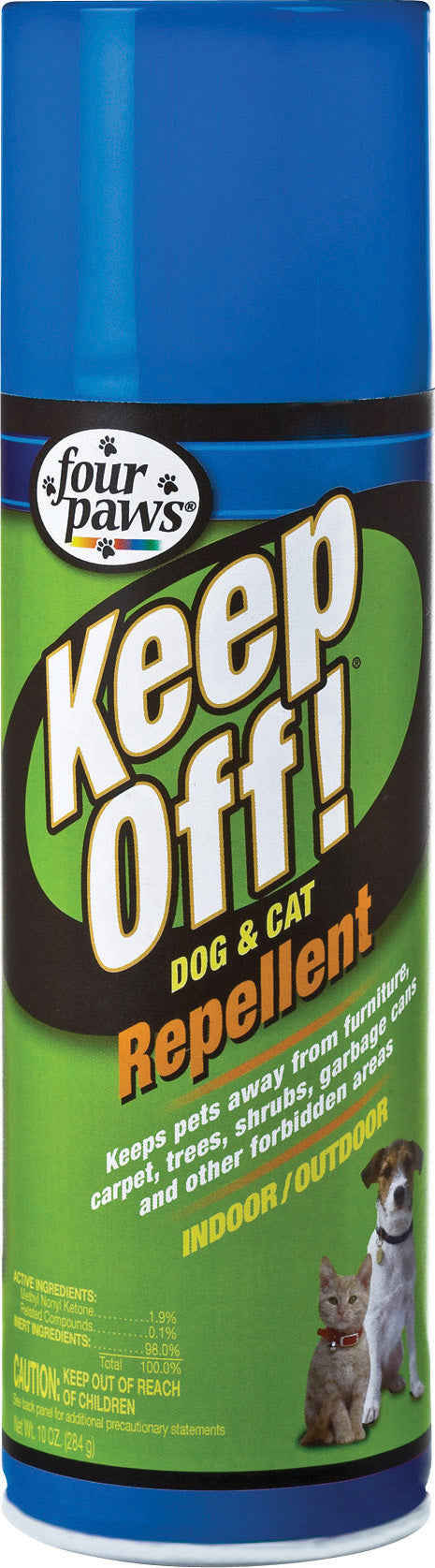 Keep Off Indoor/outdoor Repellent