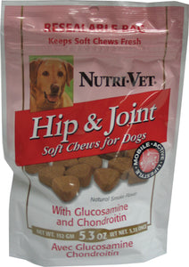Hip & Joint Soft Chew