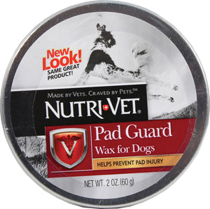 Paw Guard Wax For Dogs