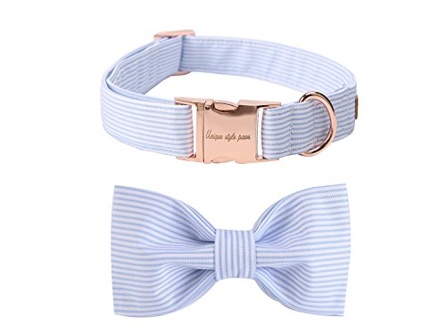 Pet Soft &Comfy Bowtie Collar