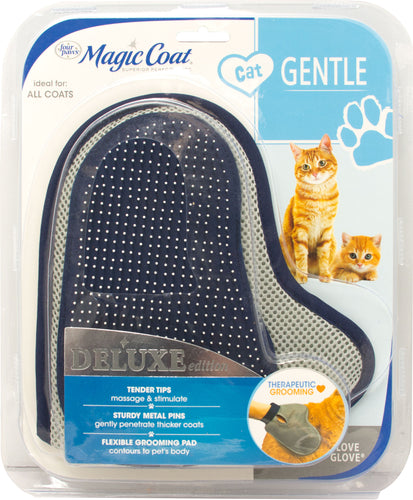 Love Glove Deluxe With Tender Tips For Cats
