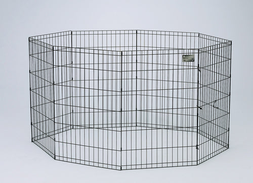 8 Panel Exercise Pen