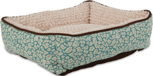 Jacquard Rectangle Lounger