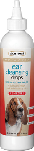 Naturals Ear Cleansing Drops