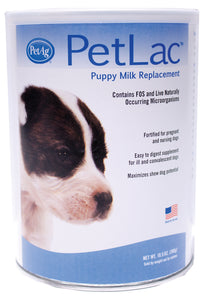 Petlac Puppy Milk Replacement Powder