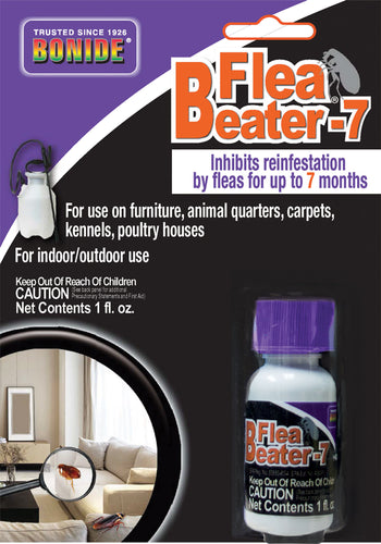 Flea Beater 7 Growth Regulator Concentrate