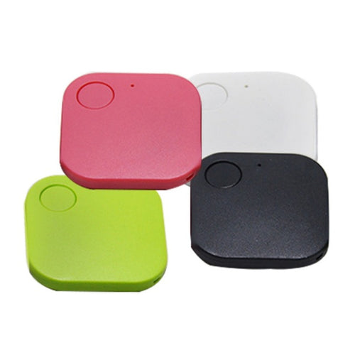 GPS Trackers Pet Tracker Anti-lost Square Wireless