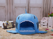 Load image into Gallery viewer, Shark Dog House *Free Shipping* code SHARK