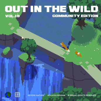 Out In The Wild Vol. 19 Curated by The Community