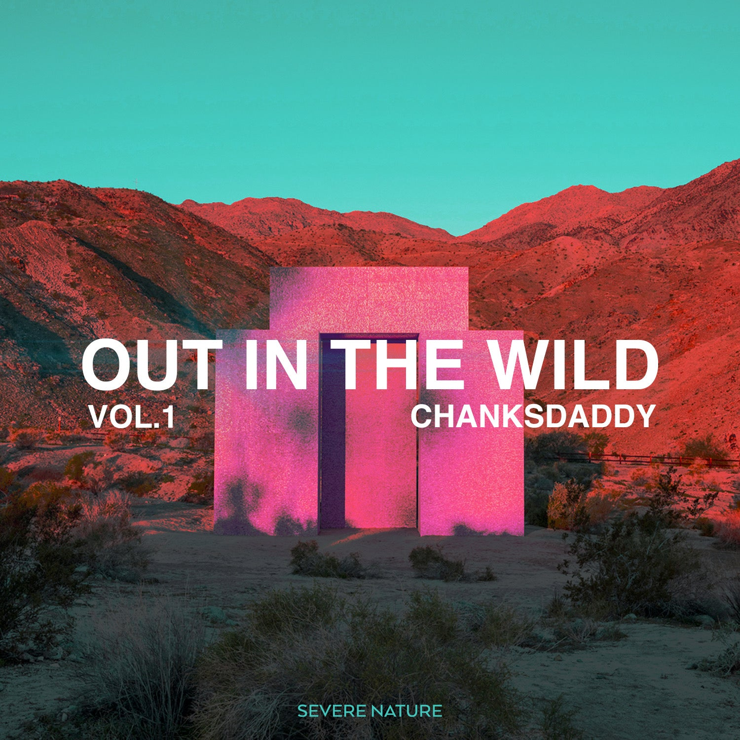 Out In The Wild Vol. 1 Curated by Chanksdaddy