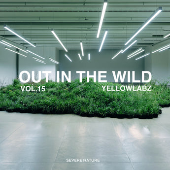 Out In the Wild Vol. 15 Curated by Yellowlabz