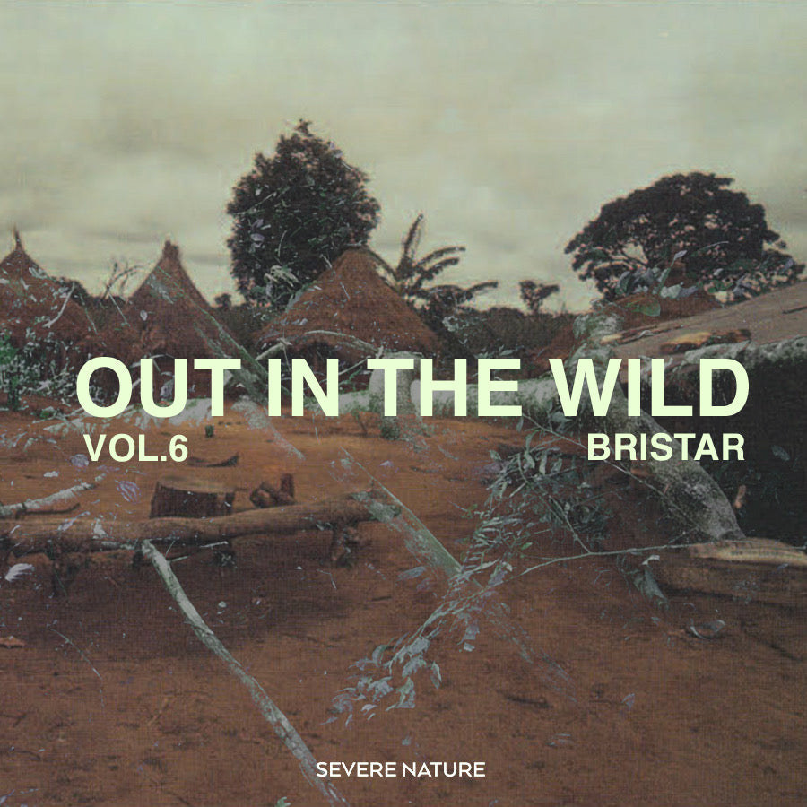 Out In The Wild Vol. 6 Curated by Bristar