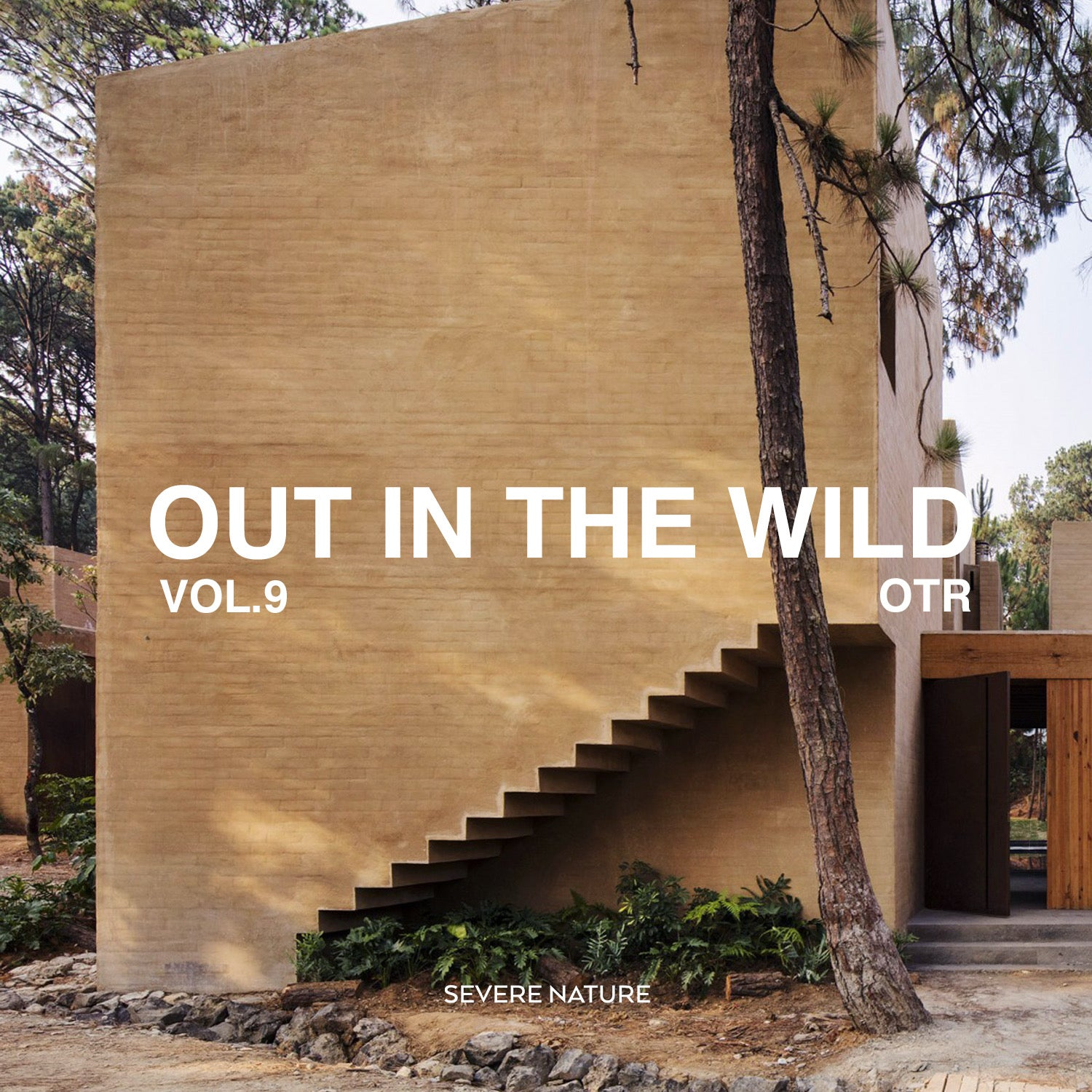 Out In The Wild Vol. 9 Curated by OTR