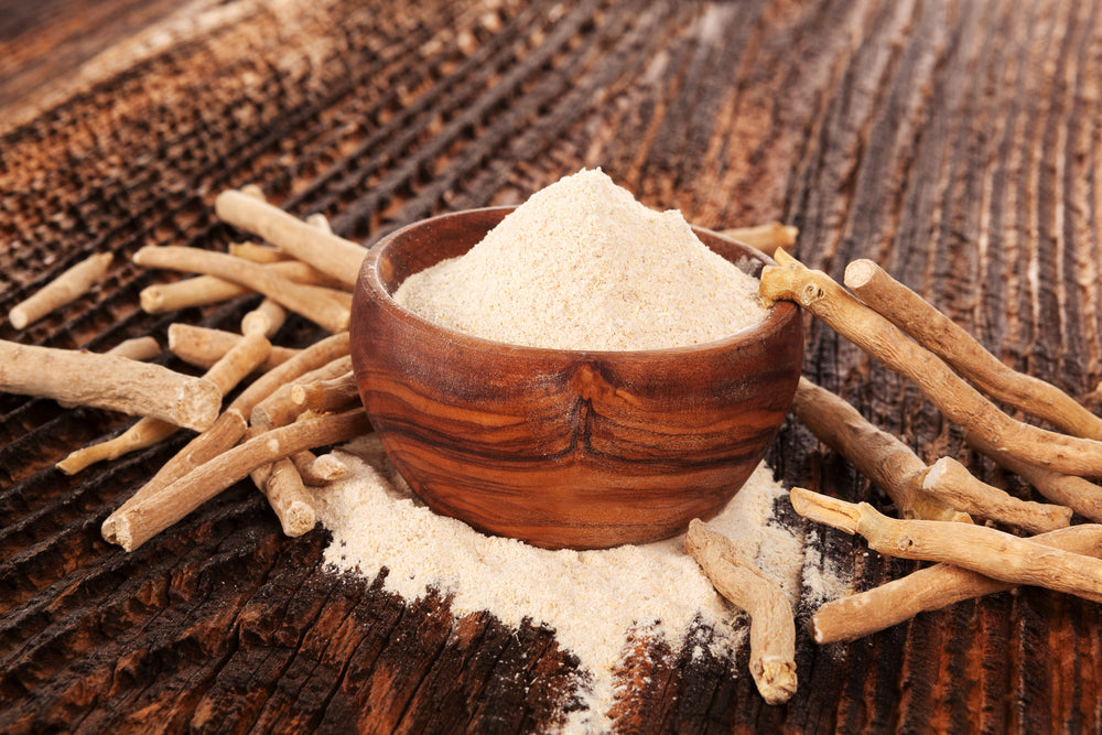 Top 5 Ashwagandha Benefits Your Body Will Love