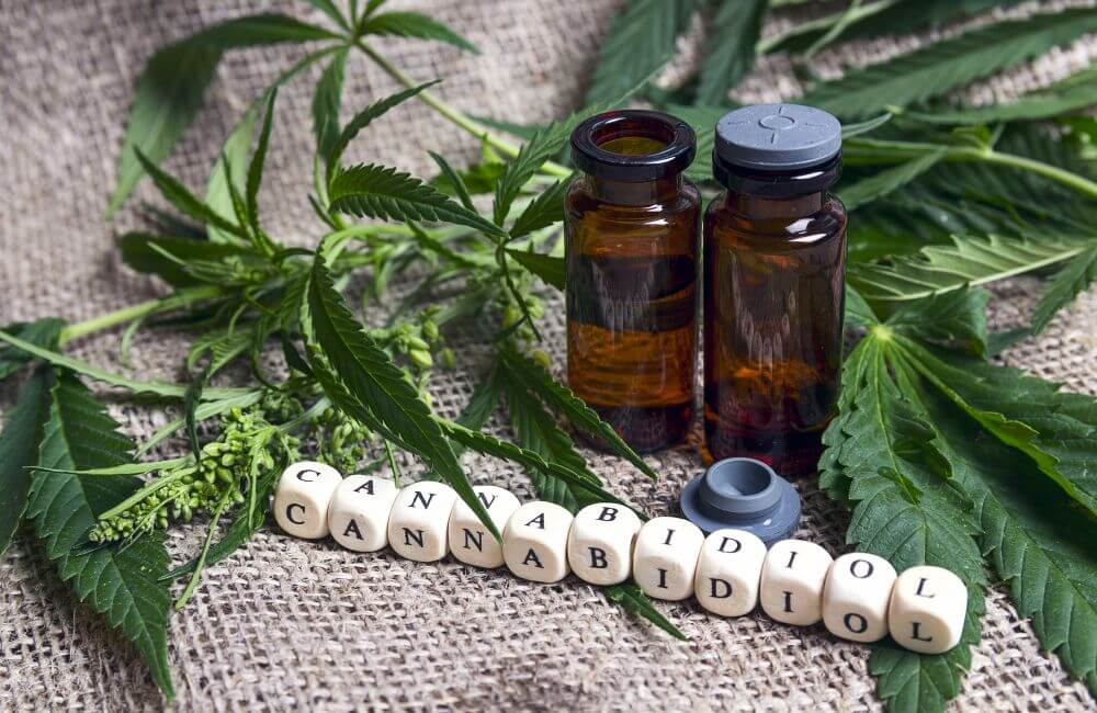Top 12 CBD Oil Effects You'll Want to Take Advantage of