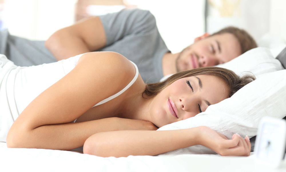 Top 5 Natural Sleep Aids Proven By Science To Work