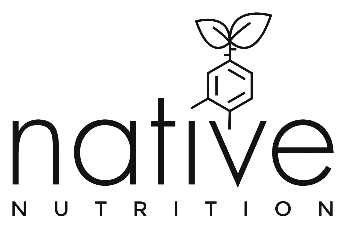 native nutrition logo