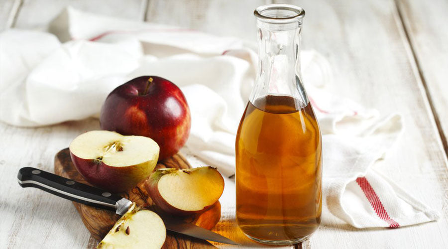 forms of apple cider vinegar