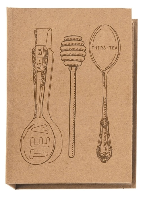 Tea Utensil Set