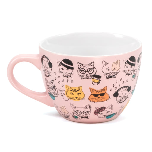 Catspresso Yourself Mug