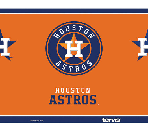 Tervis Stainless MLB® Houston Astros™ Home Run Water Bottle