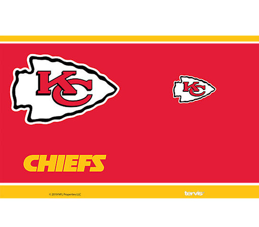 Tervis Stainless NFL® Kansas City Chiefs Touchdown