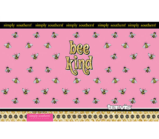 Stainless Tervis Simply Southern® - Bee Kind