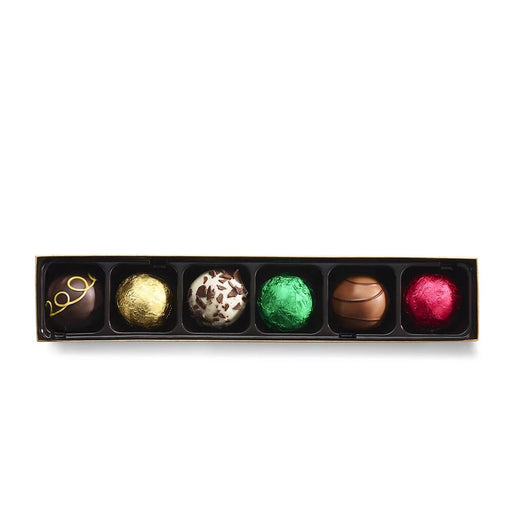 Limited Edition Holiday Truffle Flight