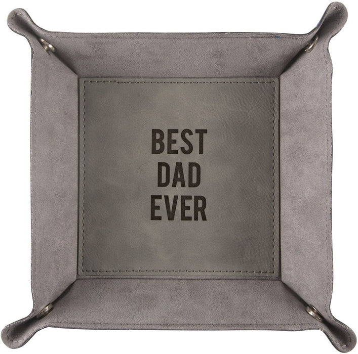 Best Dad Ever Tray