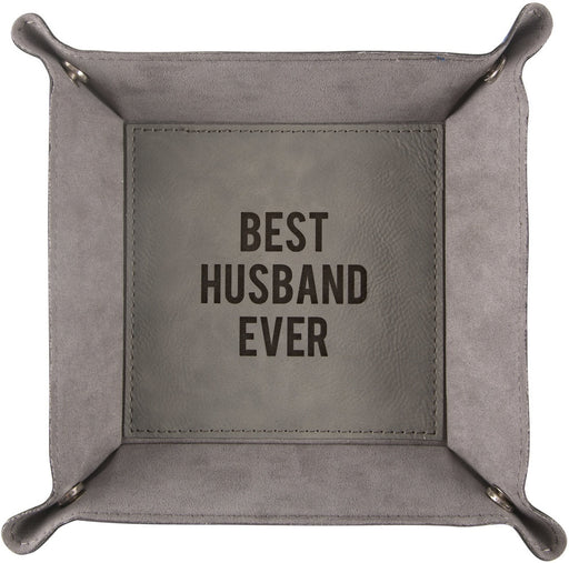 Best Husband Tray
