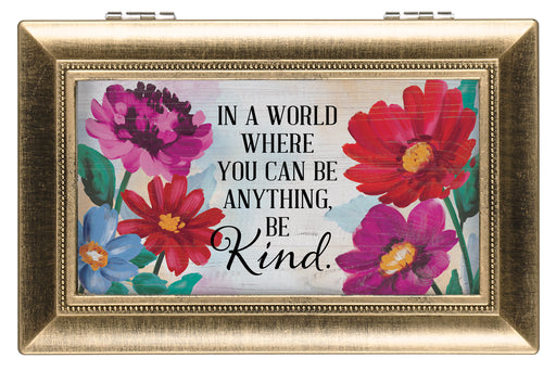 """Be Kind"" Music Box"