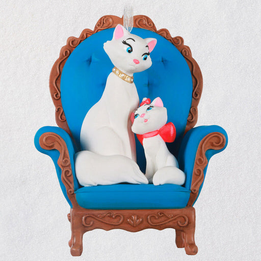 Disney The Aristocats 50th Anniversary Porcelain Ornament