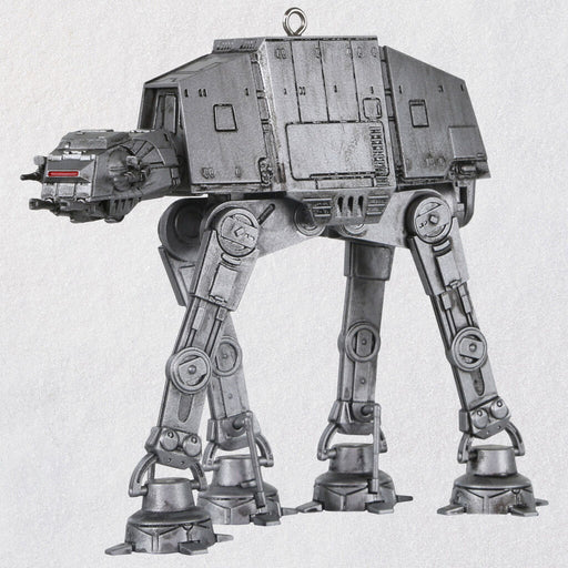 Star Wars: The Empire Strikes Back™ Imperial AT-AT Walker™ Metal Ornament