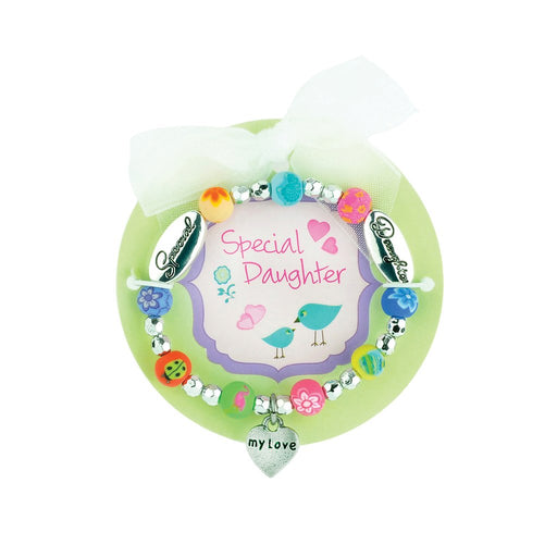 Daughter Toddler Bracelet