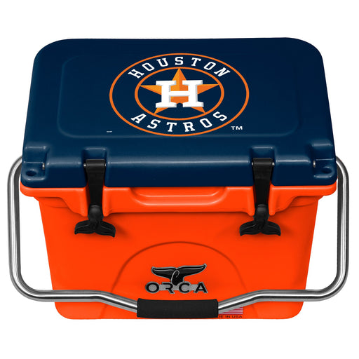 Houston Astros 20 Quart Cooler