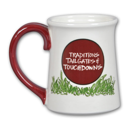 Texas A&M Traditions Mug