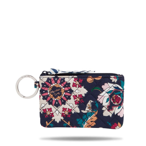 Vera Bradley Home to Hogwarts Zip ID Case
