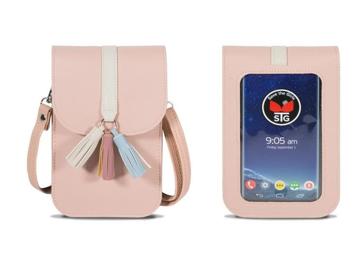 Arizona Cell Phone Purse