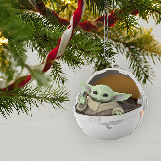 Star Wars: The Mandalorian™ The Child™ Ornament