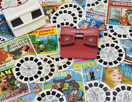 Keeping It Reel 500 Piece Jigsaw Puzzle