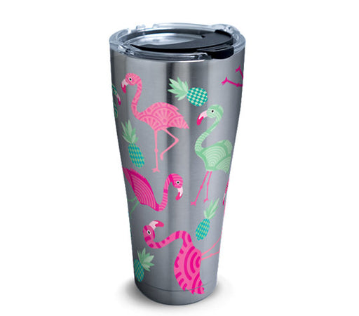 Tervis Stainless Steel Flamingo