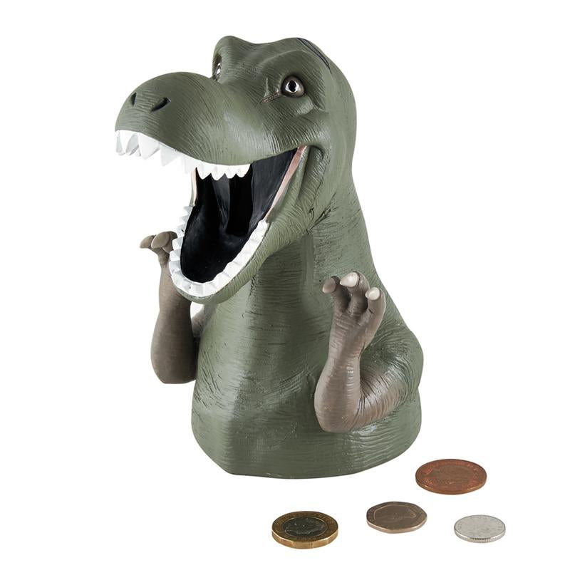 Dinosaur Money Bank