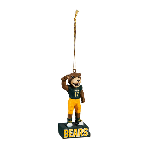 Baylor University Mascot Ornament