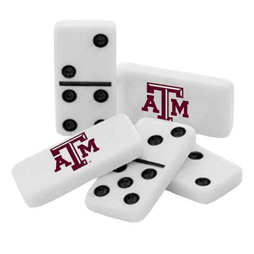 Texas A&M Dominos Game