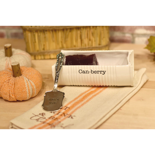 Can-berry Dish Set