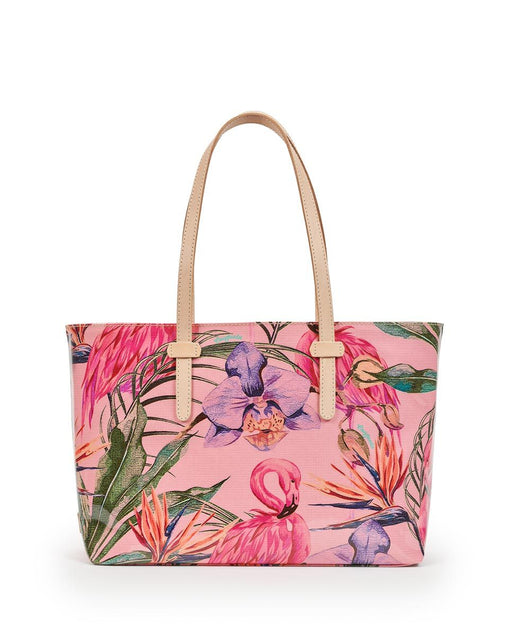 Consuela Brynn East West Tote