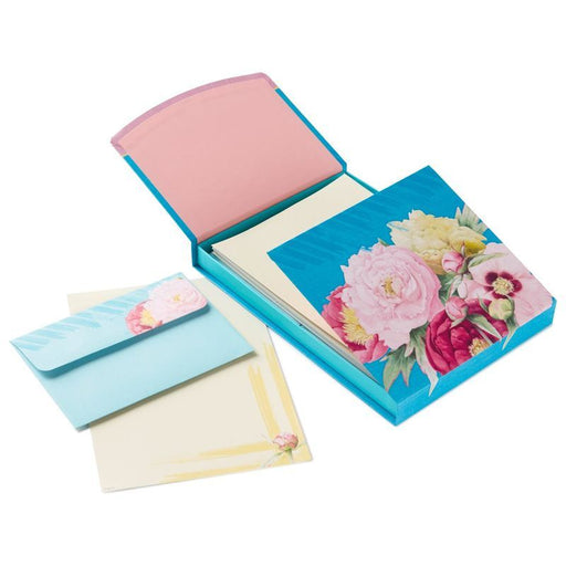 Blooms and Butterflies Folio Set by Marjolein Bastin