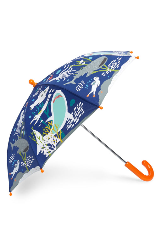 Color Changing Deep Sea Umbrella